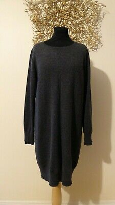 Jaeger wool and cashmere blend dress