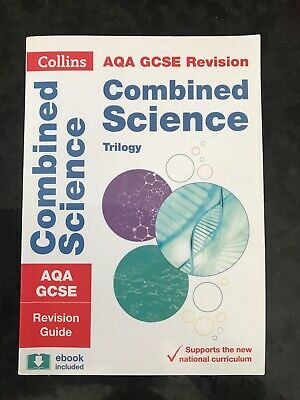 Collins AQA GCSE Revision Combined Science