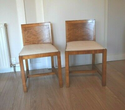 Art Deco Bedroom Chairs