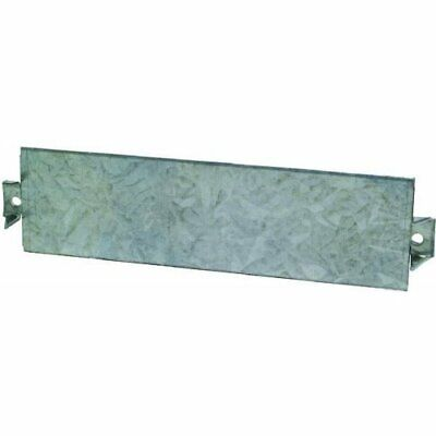 """NEW! Simpson Strong-Tie 6"""" x 1.5"""" Galvanized Steel Nail Stop NS2 100-Count"""