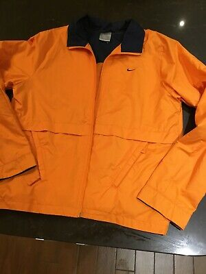 Nike Jacket. Boys Or Girls. Size 8 Ladies Size Although Fit Age 12-14 Child