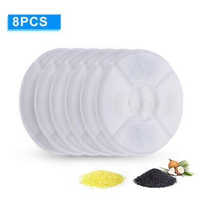 Cat Water Fountain Filters Replacement Filters For Pet Catit Flower GEX Cat BR