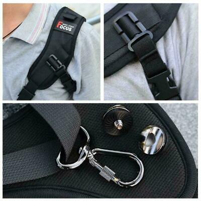Focus F-1 Quick Rapid Sling Belt Neck Shoulder Strap SLR Camera For DSLR Ne P4N7