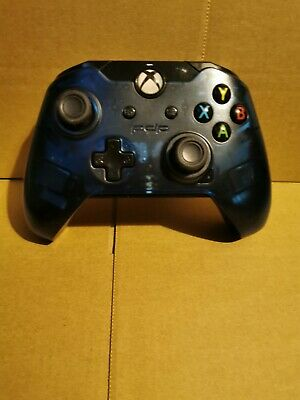 PDP Blue Wired Controller for Xbox One/PC