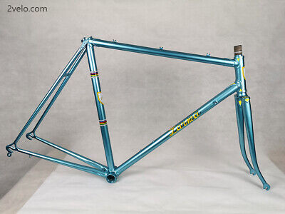 Decals 0216 Columbus SL Doppio Spessore Bicycle Frame and Fork Stickers