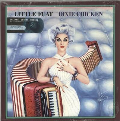 Little Feat Dixie Chicken - 180 Gram vinyl LP album record USA BS2686