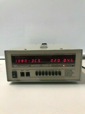 """Sysgration Dail Pulse P.p.s. Model 1080-Ii """"Used"""""""
