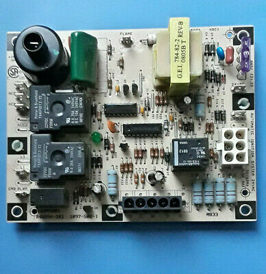 Lennox Armstrong Ducane 1097-502-I OEM Ignition Control Circuit Board 60M32