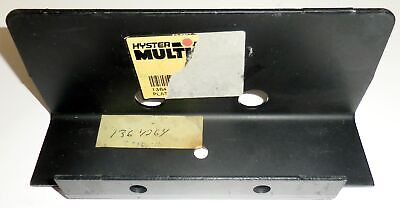 Hyster HY 1364264 HY1364264 Tail Light Bracket for Forklift, OEM Genuine hyster