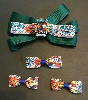 Betty Boop Kids Shows Details about  /Handmade Hair Bows