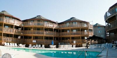 Outer Banks Beach Club I ~ Annual Fixed Week 17 ~ 1 Bedroom Unit