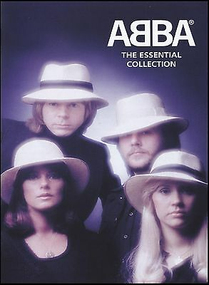 ABBA (DVD) THE ESSENTIAL COLLECTION ~ ALL Regions DVD ~ BEST GREATEST HITS *NEW*