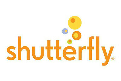 Shutterfly $25 to shop on REGULAR PRICE with code starts with CCDD, Exp 1/31/20