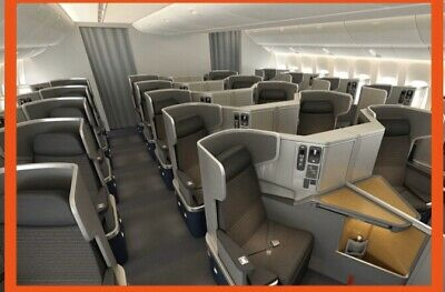 American airlines (AA) Systemwide Upgrade - Multiple Avail. - For Xmas Holidays!