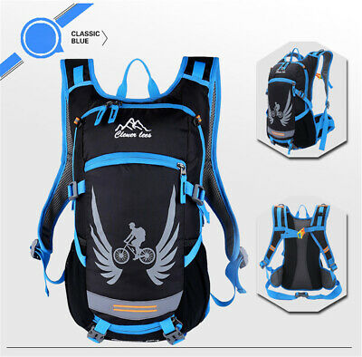 20L Insulated Hydration Backpack Pack Hiking Cycling Daypack Trekking Rucksack