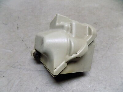 87 Yamaha QT50 Oil Pump Inner & Outer Covers ~FastFreeShip~ A