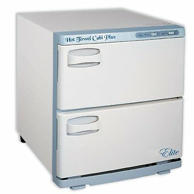 Hot Towel Cabinet, Hot Towel Cabbie Double