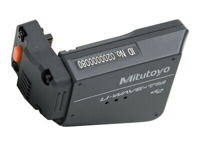 264-623-BZ-M Mitutoyo U-Wave FIT Wireless Transmiter w Buzzer for Mitutoyo Mic