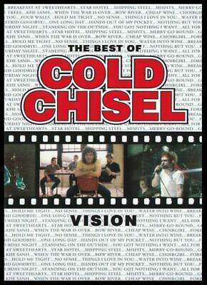 Cold Chisel - The Best Of Cold Chisel (Vision) * New Dvd