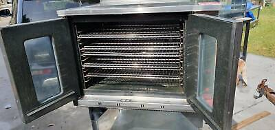 Waldorf Convection Industrial cooking baking oven, Snowmaster three phases