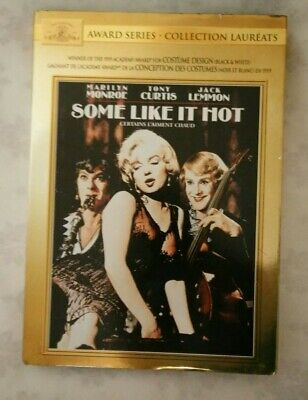 Some Like It Hot (DVD, 2006)