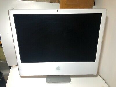 "GEFORCE G07600 GT iMac 24/"" 256VRAM A1200 Graphics Card"