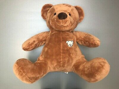 Ours en peluche Nicotoy (Ca)