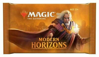 Booster Pack [ Modern Horizons ] [ Magic the Gathering SEALED ]