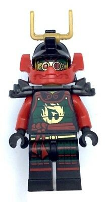 Nya #34 with Gold Nya Sybmol and Red Ninja Symbol Print LEGO Dimensions Disc