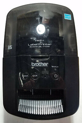 Brother QL-710W Thermal Label Printer w/ WiFi