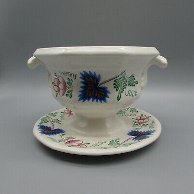 Museum Collection Simpsons GREENFIELD VILLAGE Open Sauce Boat