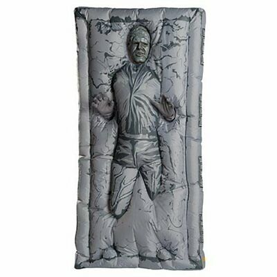 Star Wars: Han Solo in Carbonite Inflatable Costume