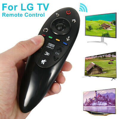 tv Remote Control Replacement for LG 3D Smart Magic AN-MR500G AN-MR500 TV