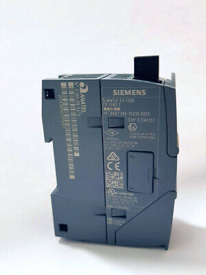 SIEMENS Simatic Communication Processor 6GK7242-7KX30-0XE0 CP1242-7 for S7-1200