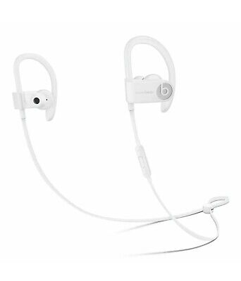 Beats by Dr. Dre Powerbeats 3 Wireless In Ear Headphones - White