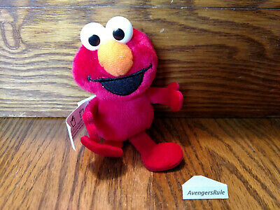 Sesame Street 50 Years and Counting Surprise Plush Elmo