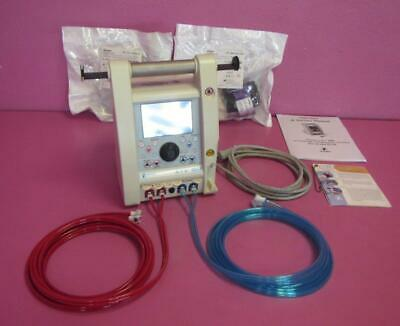 Zimmer ATS 3000 Fully Refurbished Automatic Dual Cuff Surgical Tourniquet System