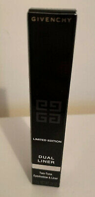 Givenchy Dual Liner Limited Edition Shade: 04 Passionate - Eyeshadow & Liner New