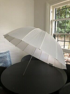 Profoto Umbrella Deep Medium 1.05m- Translucent