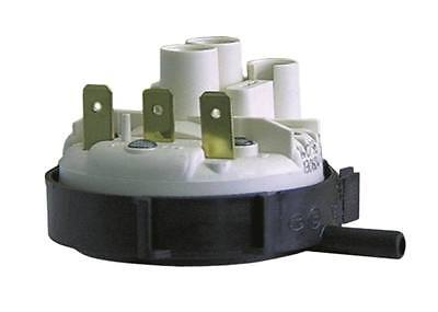 Pressostat for Dishwasher Colged Protech-811,Toptech-421,TT920,Silanos