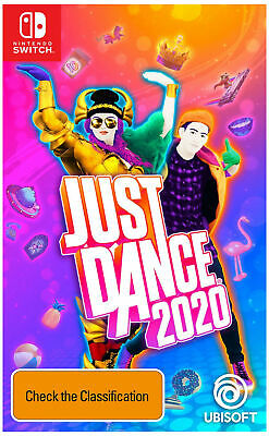 Just Dance 2020  - Other game - BRAND NEW