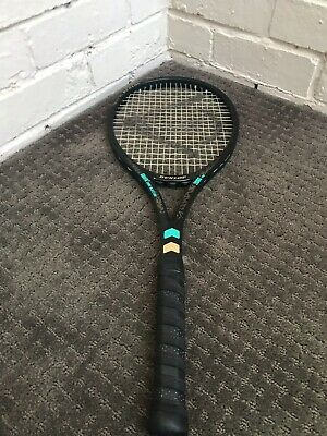 Dunlop Max 200G Pro-Rare Model-Top Condition-Grip 4 3/8