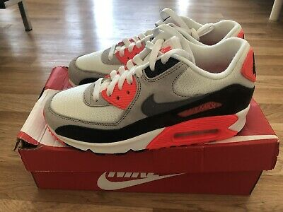 AIR Anniversary MAX 90 NIKE 25th Limited Edition Deadstock m80nNOvw