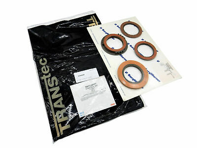Transmaxx Transmission Rebuild Banner Kit Less Steels 722.3 81-95