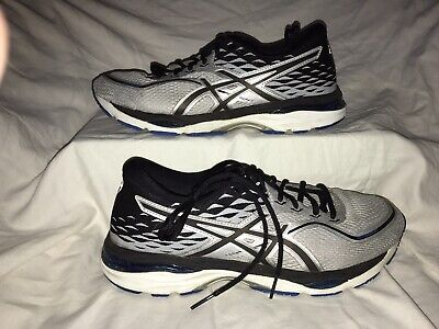 ASICS GEL NIMBUS 18 Men's Running Shoes T6K4N Comic Limited