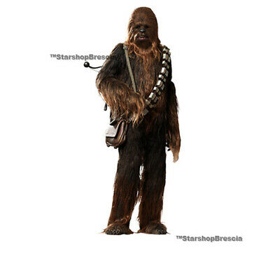 STAR WARS - Chewbacca Movie Masterpiece 1/6 Action Figure Hot Toys MMS262