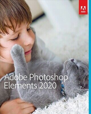 Adobe Photoshop Elements 2020 1 PC  Vollversion Download DE EU