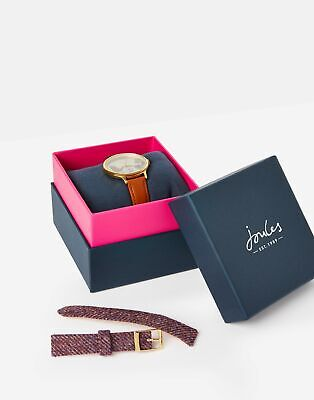 Joules Women Watch Gift Set   With Interchangeable Straps in  in One Size