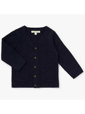 John Lewis Heirloom Collection Baby Knit Cardigan  3-6 Months New With Defect