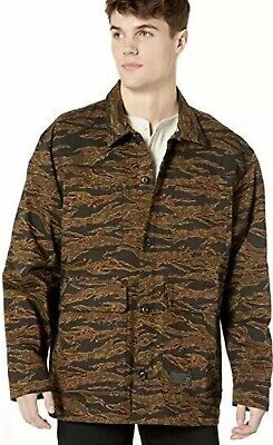 ADIDAS ORIGINALS CAMOUFLAGE Jacket Military Army Camo Track